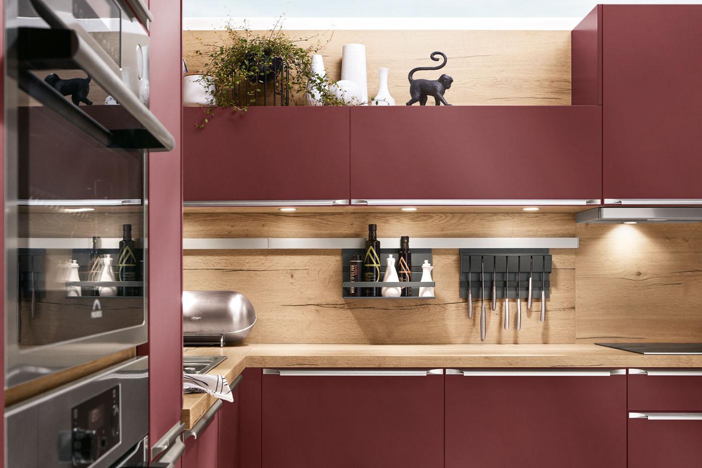 Фасады для кухни Easytouch 963