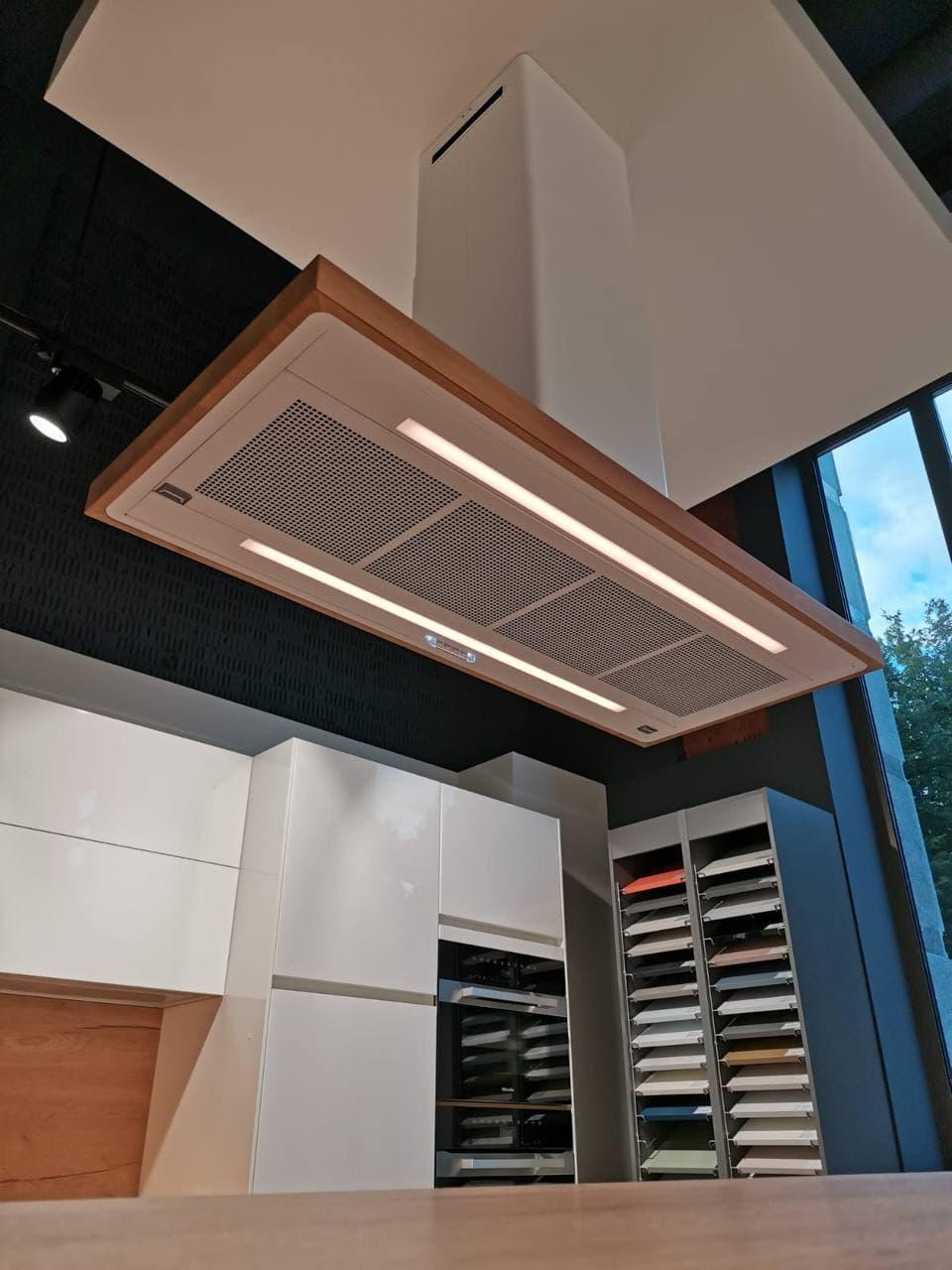 салон kitchen concept
