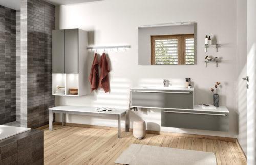ванные nobilia
